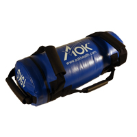 Power Bag 15kg BLUE with GEL Blocks