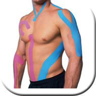 Kinesio and Elastic Tapes