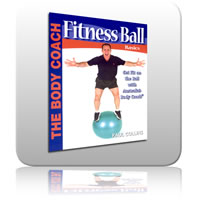Fitness Ball Drills - Book
