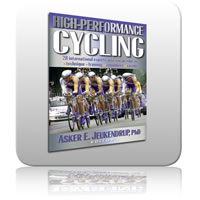 High Performance Cycling - Book