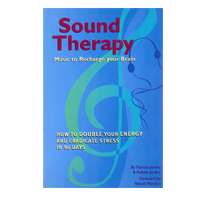 Sound Therapy - Book