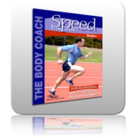 Speed for Sport - Book