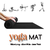Yoga Mat - Thick - B...
