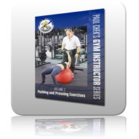Paul Chek DVD - Pushing & Pressing Exercises