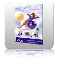 mediBall Dynamics - DVD
